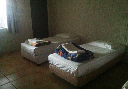 chambre-Eurong-Resort
