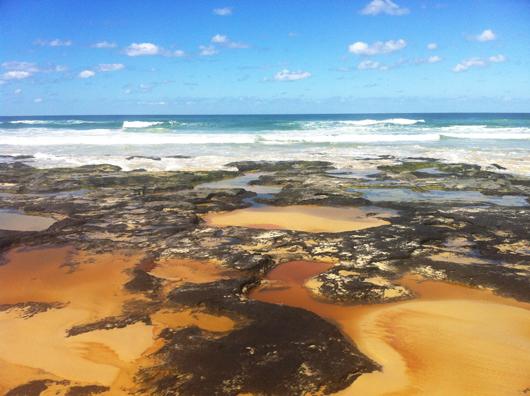 plages-ocean-fraser-island