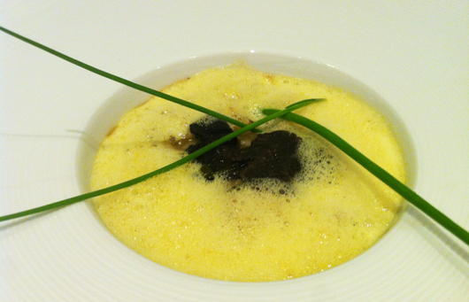 truffe-noire-risotto