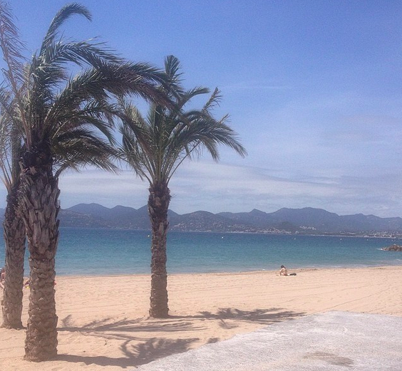 plages-cannes-france