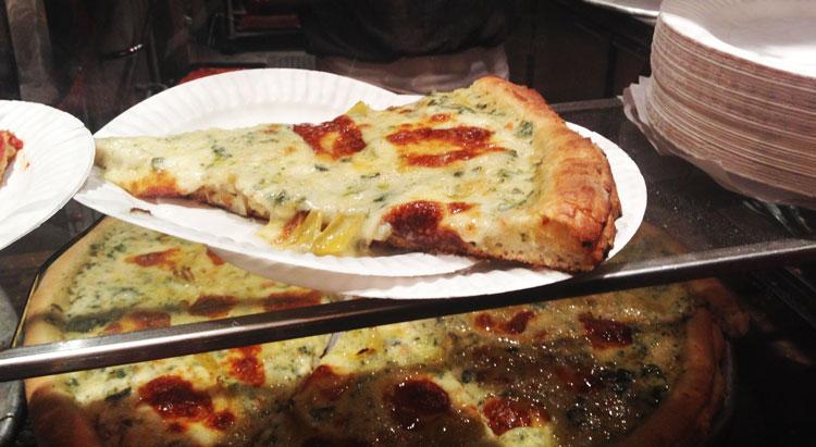 pizza-artichoke-new-york