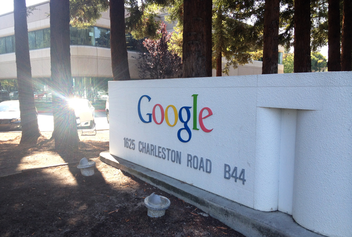 google-charleston-road