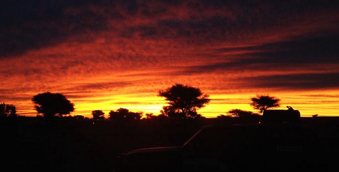 L poustouflant d sert au sud du maroc en photos le moment m - Heure lever coucher du soleil ...