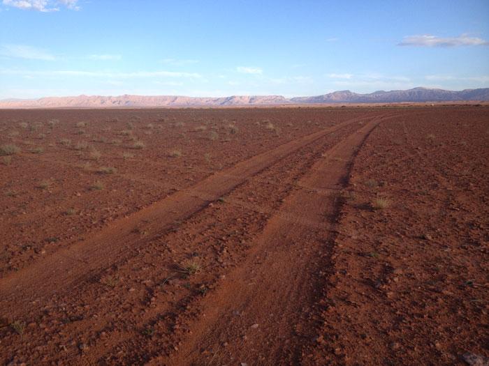 route-brune-desert-maroc