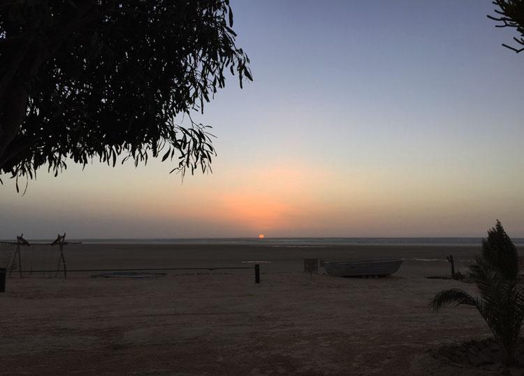 coucher-soleil-dakhla