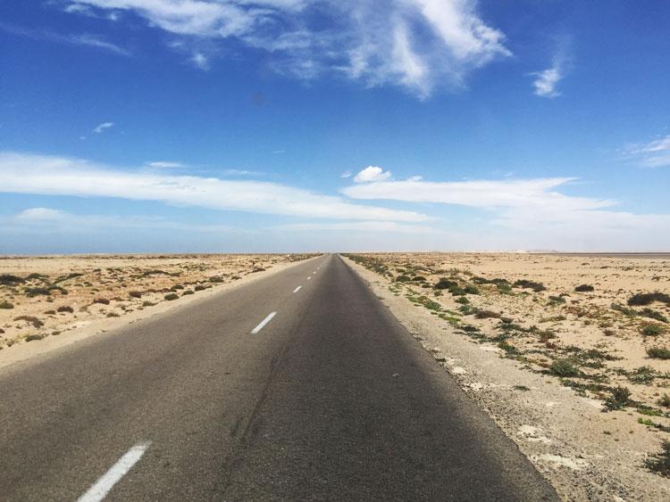 route-desert-dakhla