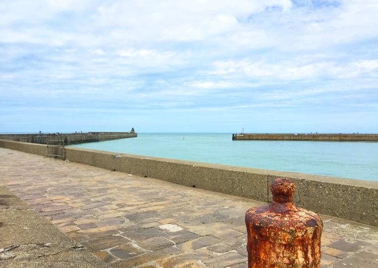 dieppe-port-mer