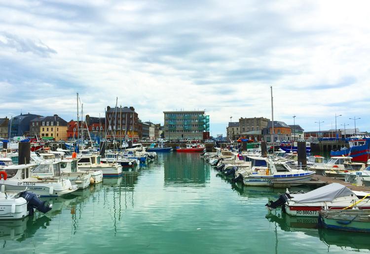 port-bateaux-dieppe
