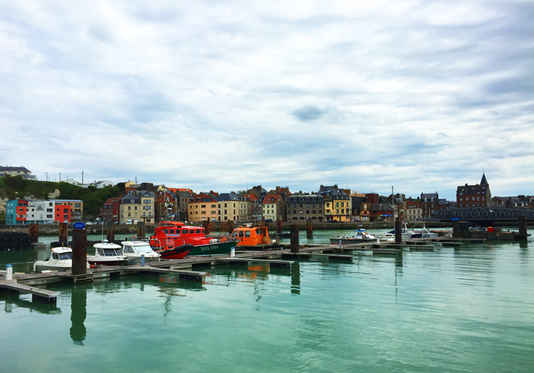 port-dieppe-france