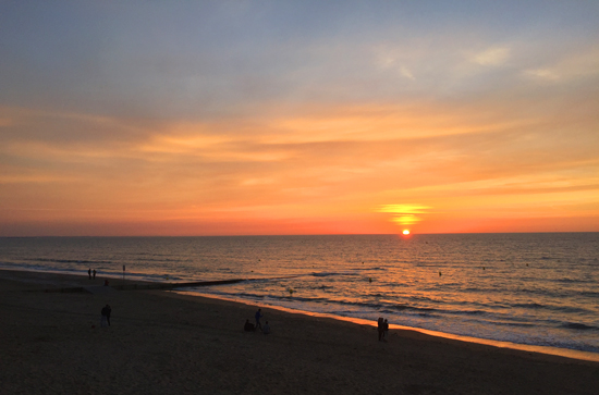 coucher-soleil-cabourg