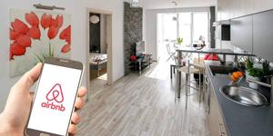 airbnb code parrain